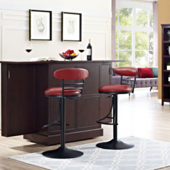 Bar Furniture Red Under $20 for Memorial Day Sale JCPenney