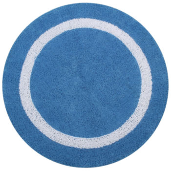 Sale Round Bath Rugs Bath Mats For Bed Bath Jcpenney