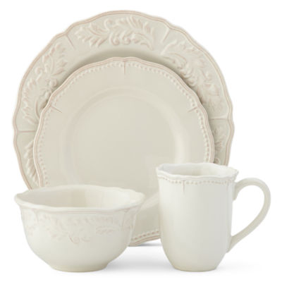shop the collection  sc 1 st  JCPenney & Dinnerware Sets Dinnerware For The Home - JCPenney