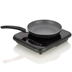 Fagor® 2X Induction Cooktop and Skillet Set