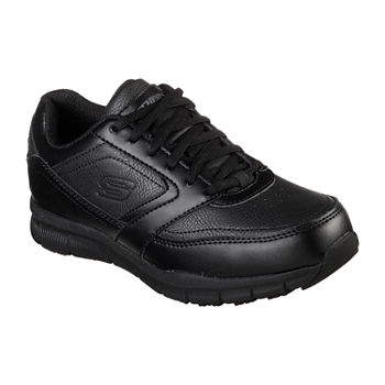 Skechers Womens Nampa Wyola Work Shoes