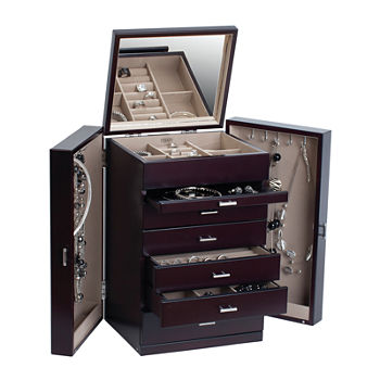 1632b85dc Fine Jewelry Jewelry Boxes Closeouts for Clearance - JCPenney