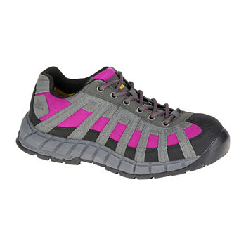 86ba5ef2af77 Steel Toe Black All Sneakers for Shoes - JCPenney