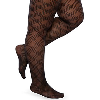 a44114e623 Hosiery + Tights Closeouts for Clearance - JCPenney