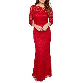 Long Dresses For Women Jcpenney