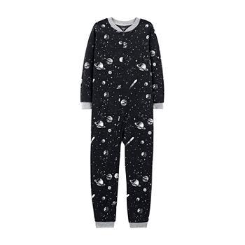 765bb8086962 Boys One Piece Pajamas Pajamas for Kids - JCPenney