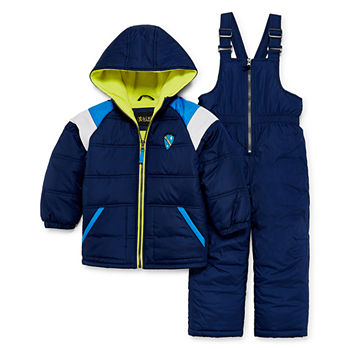 5b3d3ff30 Boys Coats   Jackets for Baby - JCPenney