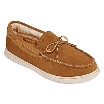 1207fb9464f1c Moccasin Slippers Accessories for Men - JCPenney
