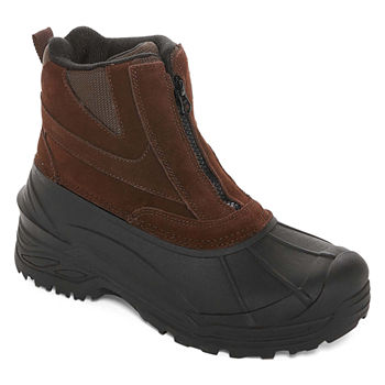 e7e64301399d2 Weatherproof Casual Men s Boots for Shoes - JCPenney