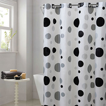 Hookless Shower Curtains View All Bath For Bed