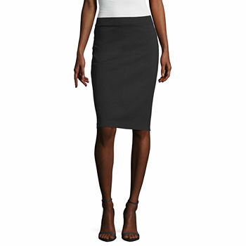 Liz Claiborne Studio Pencil Skirt