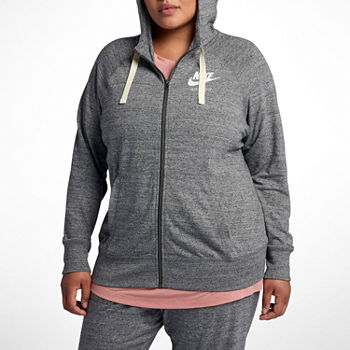 bdf02a32 Plus Size Hoodies Activewear for Women - JCPenney