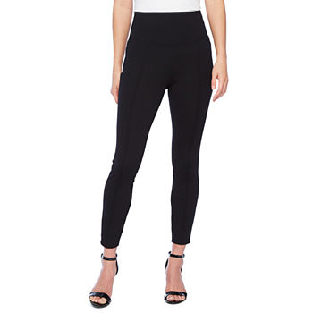 Bold Elements Womens High Rise Full Length Leggings