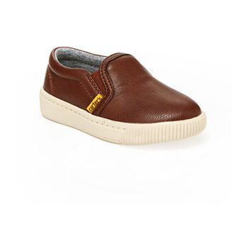 Carter's Toddler Boys Ricky Slip-On Shoe