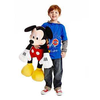 Disney Collection Mickey Mouse Large Plush