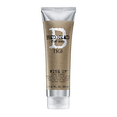 Bed Head® by TIGI® for Men Wise Up Scalp Shampoo - 8.45 oz.