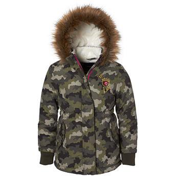 d656fc9f6 Girls  Coats