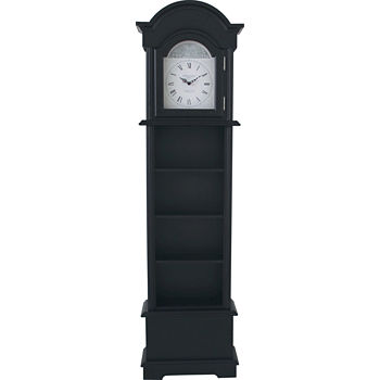 46eaac214f71 Wall Clocks For The Home - JCPenney