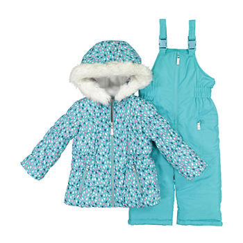 6dc4712fa0ec Ski + Snow Wear Coats   Jackets for Baby - JCPenney