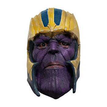 Marvel Marvel Avengers: Endgame Thanos Overhead Latex Adult Mask