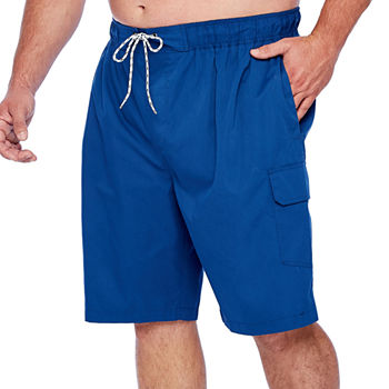 The Foundry Big & Tall Supply Co. Swim Trunks