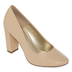 east 5th Almon Womens Pumps