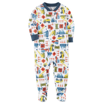 Toddler 2t-5t One Piece Pajamas Pajamas for Kids - JCPenney