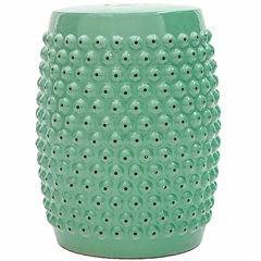 Devon & Claire Simone Patio Garden Stool