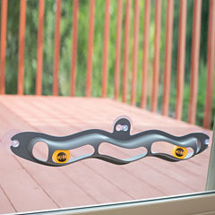 K & H Manufacturing EZ Mount Track n' Roll - 23 inch