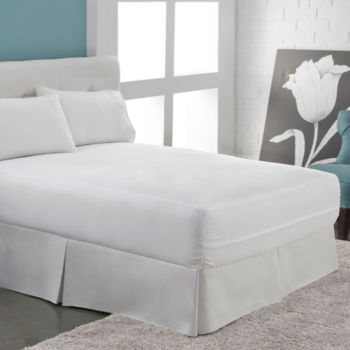 Bed Bug Blocker Mattress Pads Toppers For Bed Bath Jcpenney