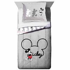 Disney Mickey Mouse Twin/Full Comforter