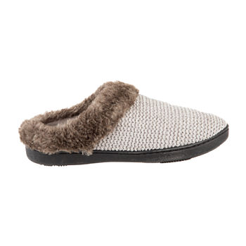 072698de671d Isotoner Clog Slippers Under  15 for Labor Day Sale - JCPenney