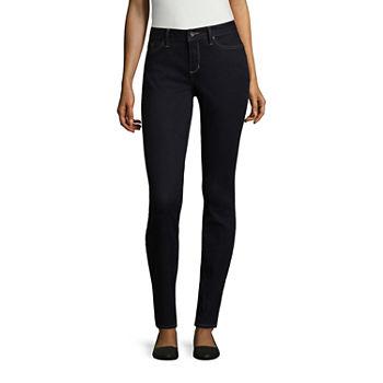 8192c62c6c55c4 Curvy Fit Jeans for Women - JCPenney