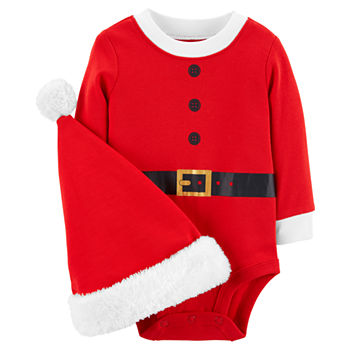 ae53f71d3600 Christmas Baby Boy Clothes 0-24 Months for Baby - JCPenney