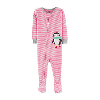 7004f72bc Carters One Piece Pajamas Under  15 for Labor Day Sale - JCPenney