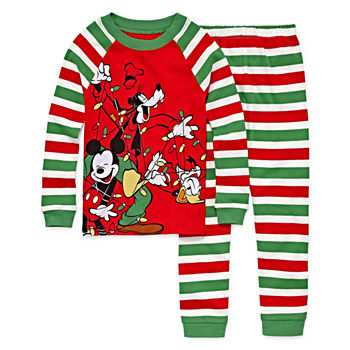 Holiday Sleepwear for Baby - JCPenney 4af5e1781