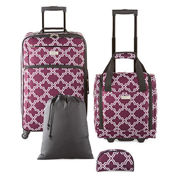Luggage Sets  801cffc000866