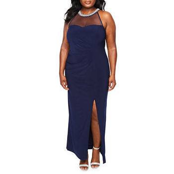 Plus Size Beaded Dresses For Women Jcpenney