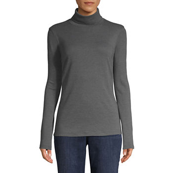78f766eb27 Shirts + Tops Gray Under  20 for Memorial Day Sale - JCPenney