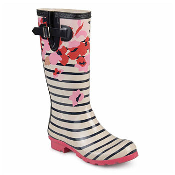 c683a38ae44 Women's Rain Boots - Shop JCPenney, Save & Enjoy Free Shipping