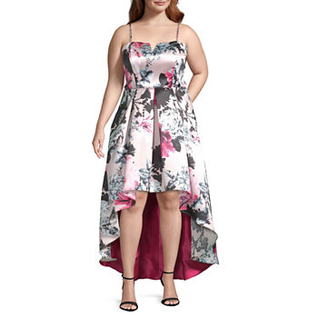 Juniors\' Plus Size Prom Dresses - JCPenney