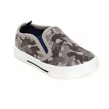 Carter's Toddler Boys Damon Slip-On Shoe