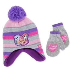 Abg 2-pc. Paw Patrol Cold Weather Set-Big Kid Girls