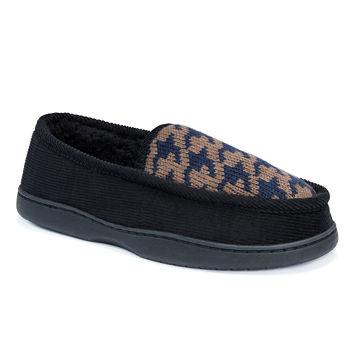 e31b6c3ff571d Mens Slippers: Moccasin & House Slippers for Men - JCPenney