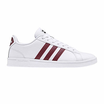 Adidas White All Men s Shoes for Shoes - JCPenney 5f04e7aeb