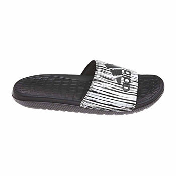 new concept 2f925 25dde Slide Sandals Men s Athletic Shoes for Shoes - JCPenney