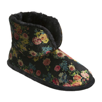 4e01359b9f879 Bootie Slippers Women's Slippers for Shoes - JCPenney