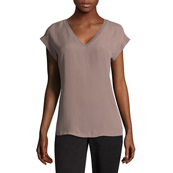8eb9964433cdf Worthington Tops for Women - JCPenney