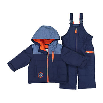 2d83ae14792e Boys Snow Suits Coats   Jackets for Baby - JCPenney