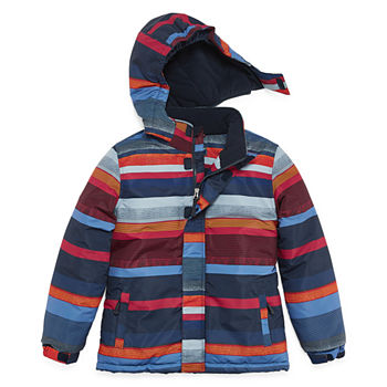 13e0358aa CLEARANCE Boys Coats   Jackets for Kids - JCPenney